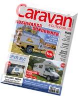 Caravan & Outdoor Life - September 2015