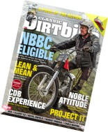 Classic Dirt Bike - Issue 36 2015