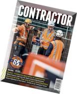 Contractor Magazine - August 2015