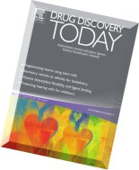 Drug Discovery Today - June 2015
