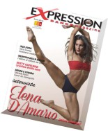 Expression Dance - Agosto 2015