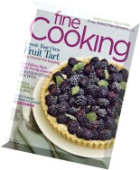 Fine Cooking - October-November 2015