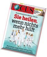 Focus - Nr.35, 22 August 2015