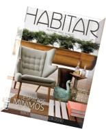 Habitar Magazine - Junio 2015