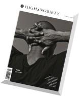 Highsnobiety Magazine - Spring-Summer 2015