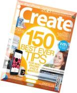 iCreate - Issue 150, 2015