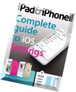 iPad & iPhone User - Issue 99, 2015