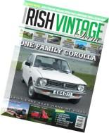 Irish Vintage Scene - September 2015