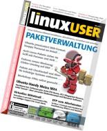 LinuxUser - September 2015
