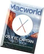 Macworld USA - September 2015