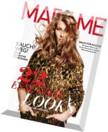 Madame - September 2015