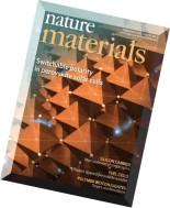 Nature Materials - February 2015