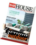 NM House Magazine - June-July 2015