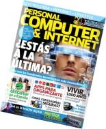 Personal Computer Internet - Septiembre 2015