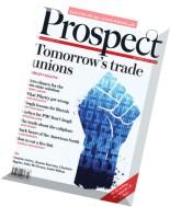 Prospect Magazine - September 2015
