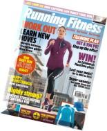 Running Fitness - October 2015