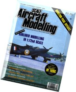 Scale Aircraft Modelling - 1996-08
