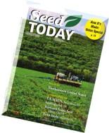 Seed Today - Vol 19. N 3, 2015