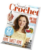 Simply Crochet - Issue 35