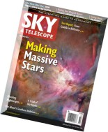 Sky & Telescope - October 2015
