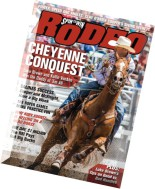 Spin To Win Rodeo - September 2015