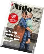 Stern Nido - September 2015