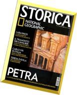Storica National Geographic - Settembre 2015