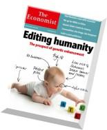 The Economist - 22-28 August 2015