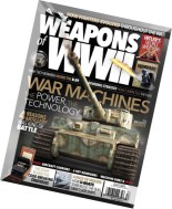 Weapons of WWII - Fall 2015