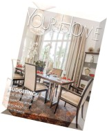 Your Home Magazine - Vol. 4 Issue 5 2015