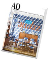 AD Architectural Digest Spain - Septiembre 2015