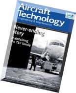Aircraft Technology Engineering & Maintenance - August-September 2015