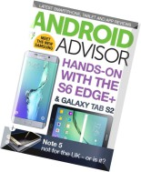 Android Advisor - Issue 17, 2015