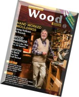 Australian Wood Review - September 2015