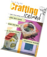 Crafting Ireland - Issue 10