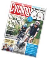 Cycling Weekly - 20 August 2015