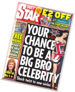 Daily Star - 22 August 2015