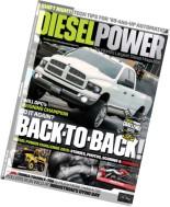 Diesel Power - October 2015