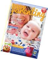 Easy Parenting - August-September 2015