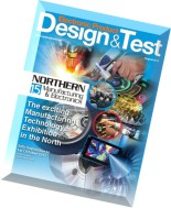 Electronic Product Design & Test - August 2015