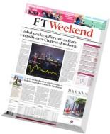 Financial Times UK - (08-22-23-2015)