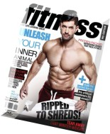 Fitness His Edition - September-October 2015
