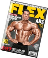 Flex UK - September 2015