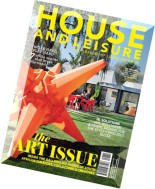 House and Leisure South Africa - September 2015