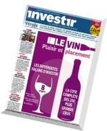 Investir - 22 Aout 2015