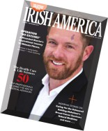 Irish America - August-September 2015
