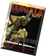 Jangala Magazine - Agosto 2015