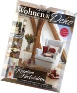 LANDIDEE - Wohnen & Deko August-September 2015