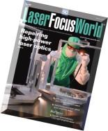 Laser Focus World - August 2015