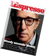 L'Espresso - 27 Agosto 2015
